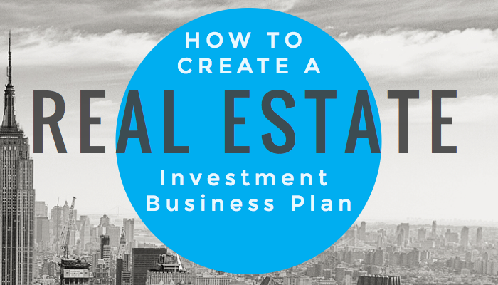 Real estate investment business plan savvy real estate investor flashek